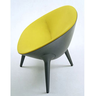 Philippe Starck  S.T. Strange Thing Lounge Chair