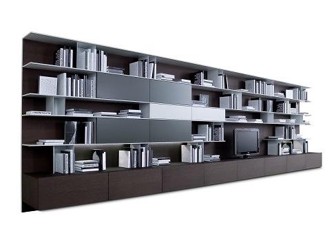 Studio Kairos Skip Bookcase