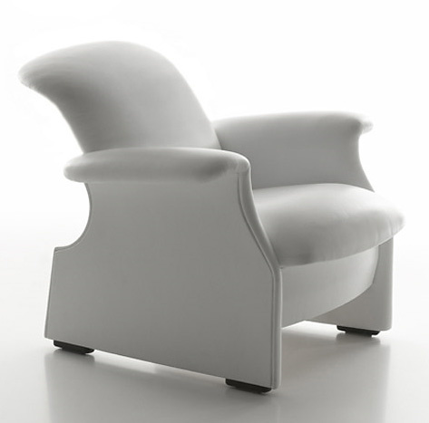 Studio Simon Viscontea Armchair