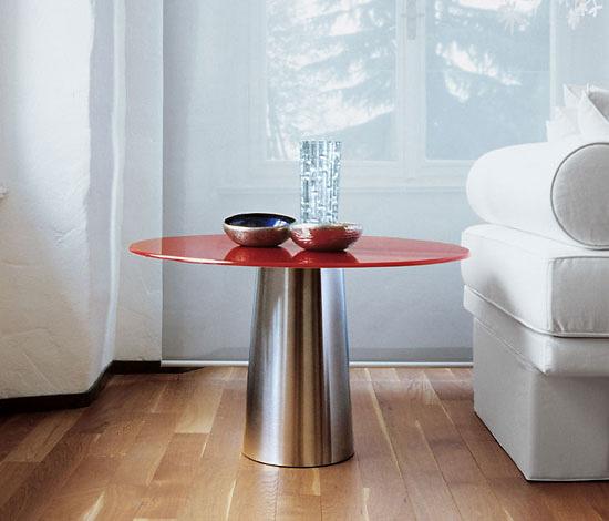 Studio Sovet Totem Table