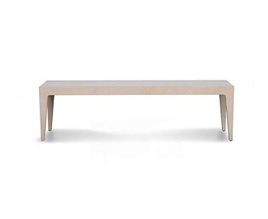 Studio Parade Loet Bench