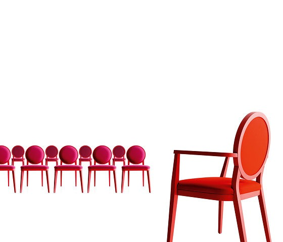 Studio Riforma Plaza Seating Collection
