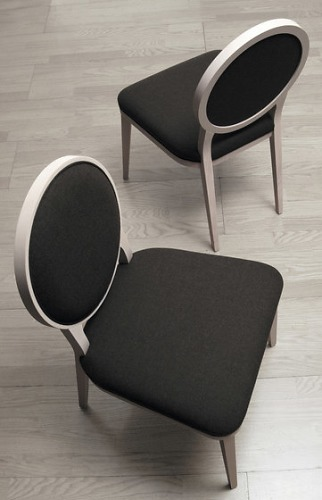 Studio Riforma Plaza Seating Collection