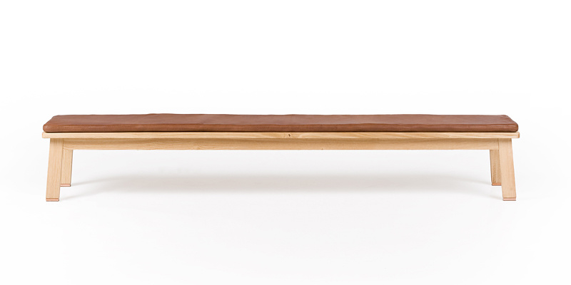 studioilse Bench And Low Bench
