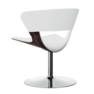 Susanne Grønlund Mundo Lounge