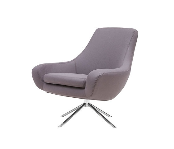 Miraculous Susanne Gronlund Noomi Lounge Chair Pdpeps Interior Chair Design Pdpepsorg