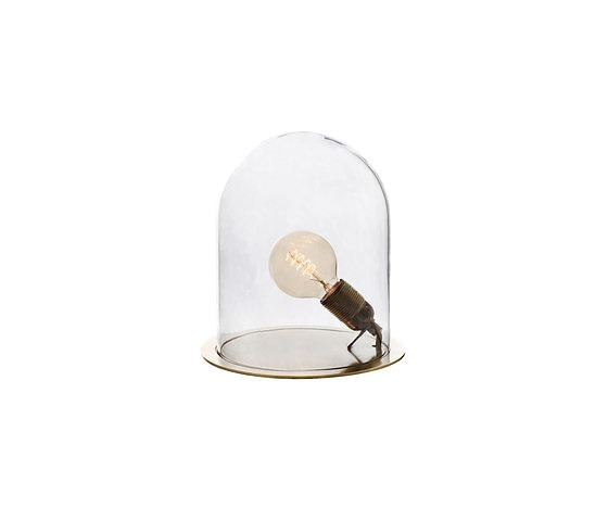 Susanne Nielsen Lean On Me Table Lamp