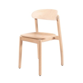 Sylvain Willenz Arch Chair
