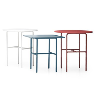 Sylvain Willenz Candy Table