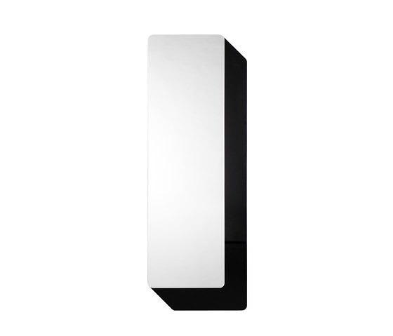 Sylvain Willenz Shadow Mirror