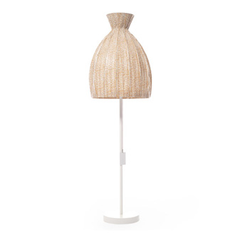 Sylvia Pichler Tape Floor Lamp