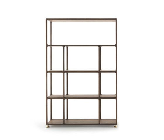 T. Colzani Biblo Shelves