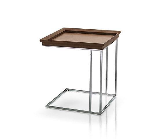 T. Colzani Cucù Side Table