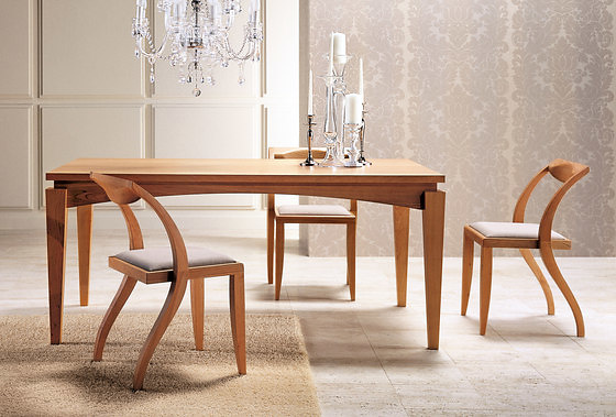 T. Colzani Tablo 2 Dining Table