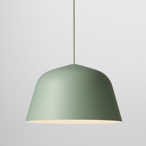 Taf Architects Ambit Pendant Lamp