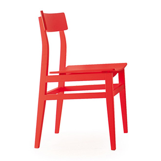 Takashi Kirimoto Patio Chair