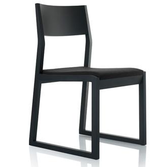 Takashi Kirimoto Sciza Chair