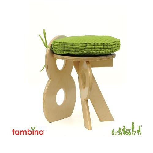 Tambino 7-8-9 Chair With Cushion