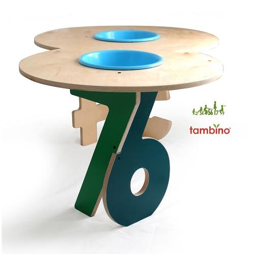 Tambino Activity-8 Table