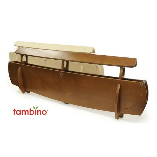 Tambino Noah S Ark Bed Rail