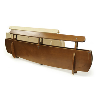 Tambino Noah's Ark Bed Rail™
