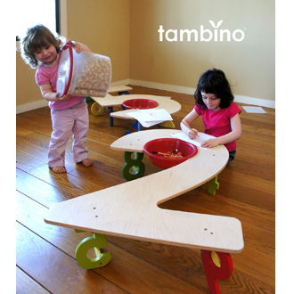 Tambino Oversized 2 Table