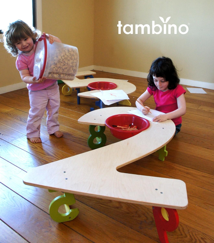Tambino Oversized 2 Table