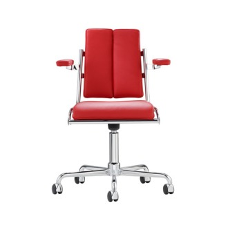 TECTA D12 Desk Chair With Armrests