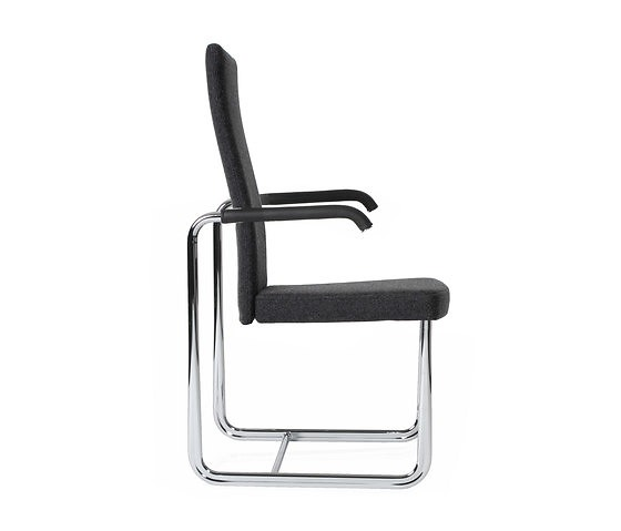 TECTA D25-1p Cantilever Chair