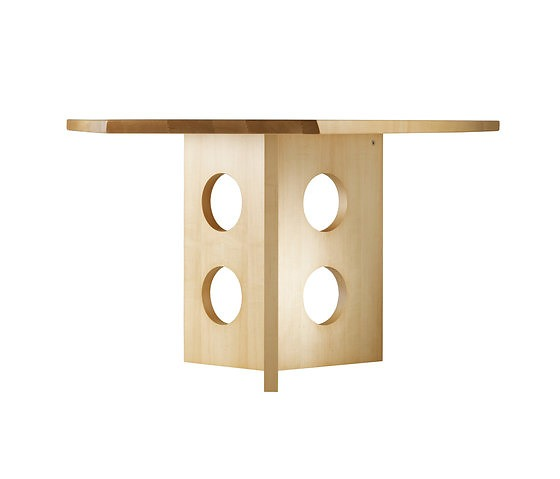 TECTA M23 Cantilever Dining Table