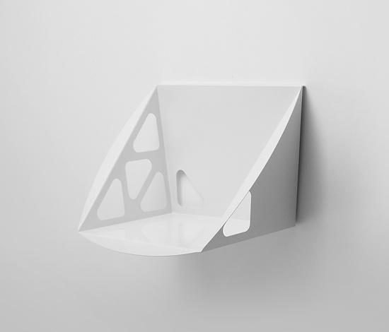 Teppo Asikainen Wall Basket Shelf