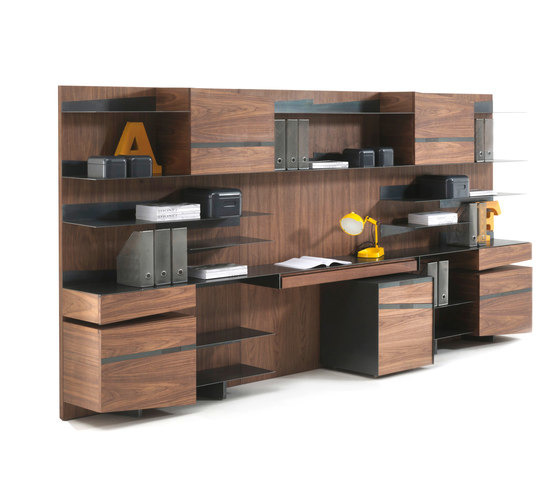 Office Furniture Collection: Terry Dwan Implement Office Furniture Collection
