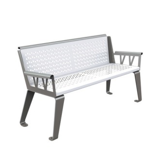 TF URBAN Sofa Bench