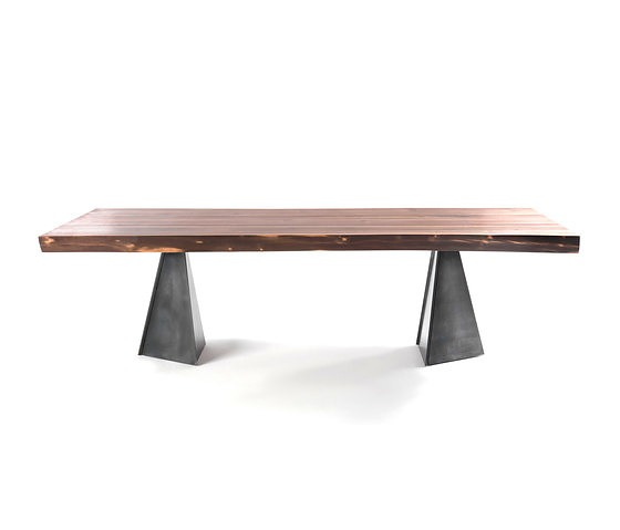 The Creative Group by M. & D. Riva Woodstock Table