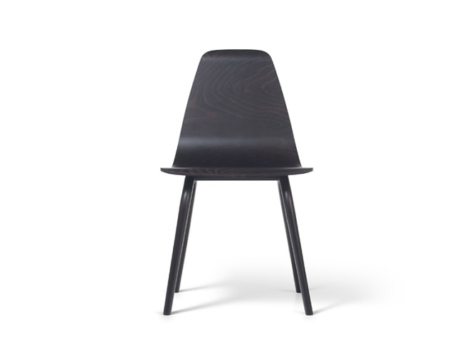 Thomas Feichtner Tram Chair