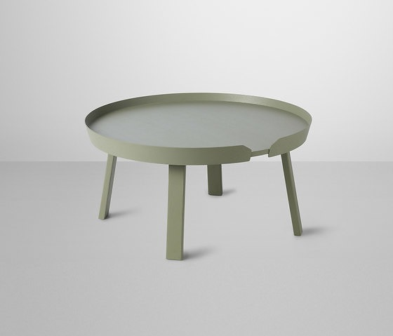Thomas Bentzen Around Coffee Table