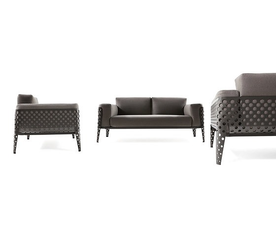 Toan Nguyen Pois Seating Collection
