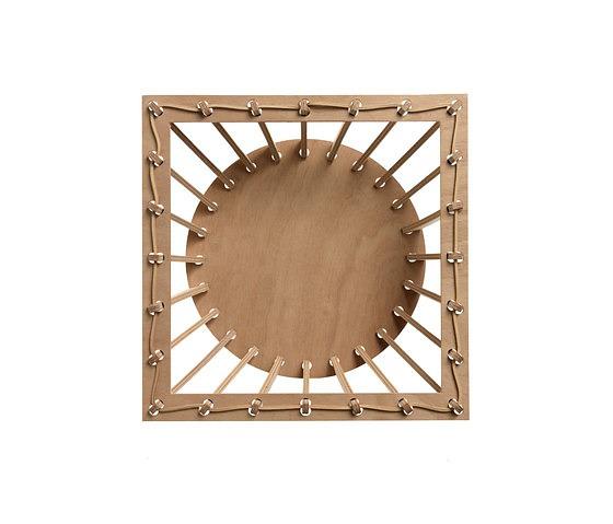 Tobia Scarpa Girasole Basket