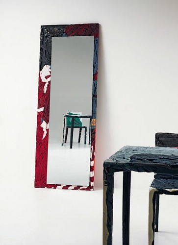 Tobias Juretzek Rememberme Mirror