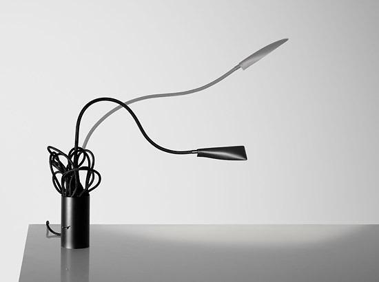 Tobias Reischle Kuddelmuddel Lamp