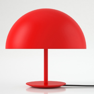Todd Bracher Dome Lamp