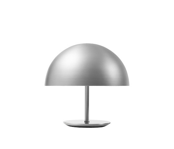 Todd Bracher Dome Table Lamp