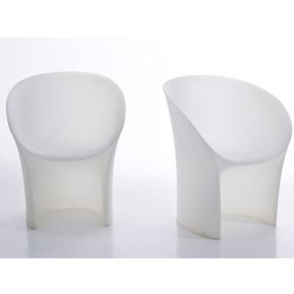 Tokujin Yoshioka Moon Chair