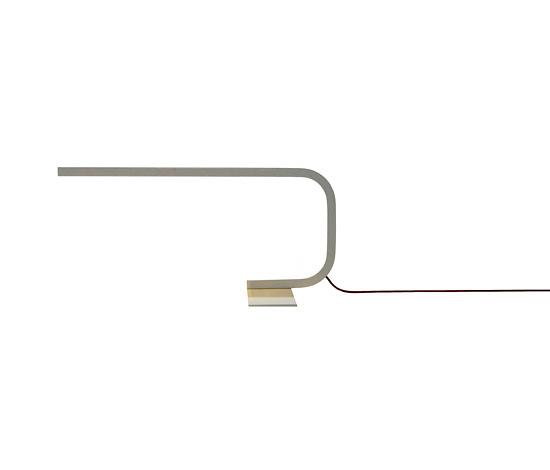 Tom Dixon Angle Lamp Series