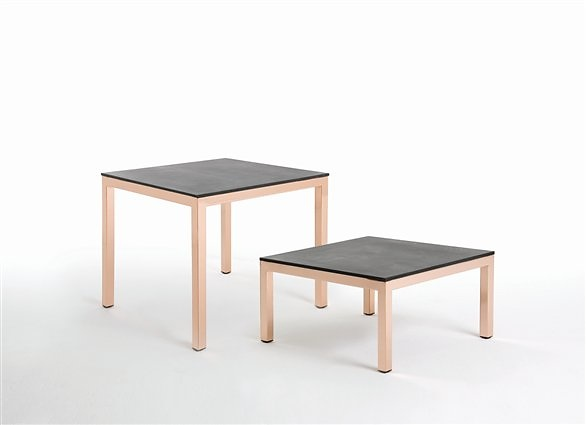 Tom Dixon Block Table