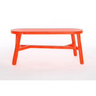 Tom Dixon Offcut Bench