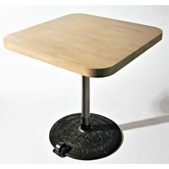 Tom Dixon Roll Table