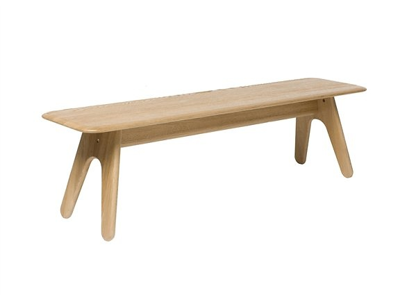 Tom Dixon Slab Bench