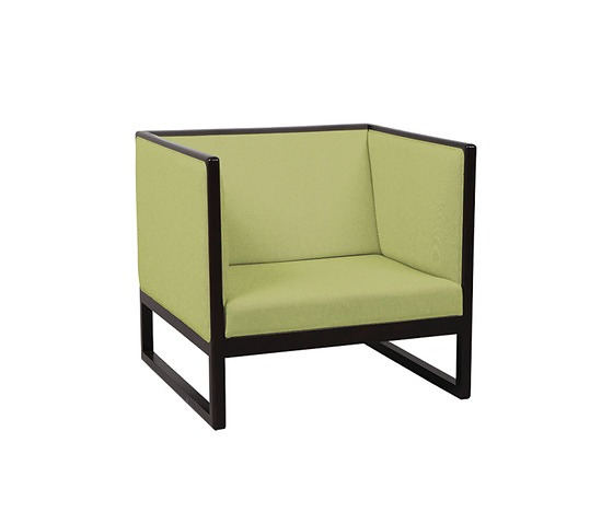 Tom Kelley Casablanca Armchair