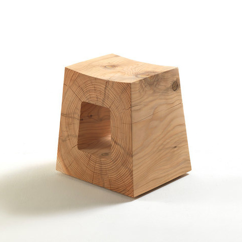 Tom Kelley Tivi Stool